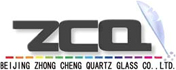 Beijing Zhong Cheng Quartz Glass Co., Ltd.